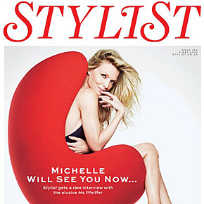 Michelle Will See You Now... | May 2, 2012