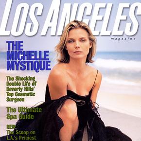 The Michelle Mystique | September 1997