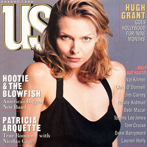 One Strong, Sexy Mother | August 1995