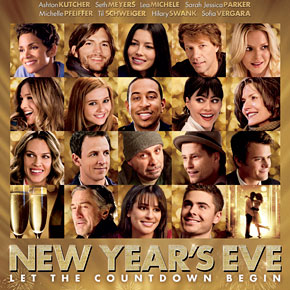 New Year's Eve Final Poster Announced!   October 14, 2011