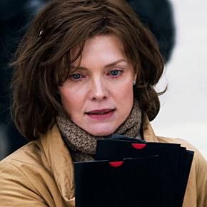 Michelle Pfeiffer, Hilary Swank, Katherine Heigl Light Up 'New Year's Eve'