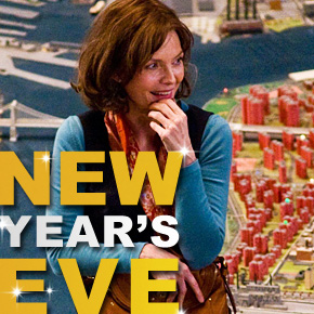 """More """"New Year's Eve""""!"""