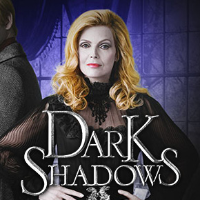 """Our New """"DARK SHADOWS"""" Page Online! 