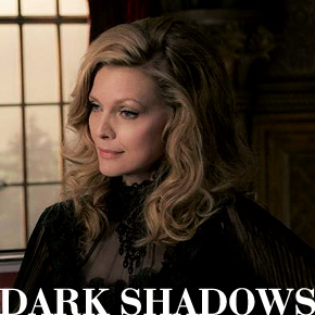 New Images of DARK SHADOWS! | March 6, 2012