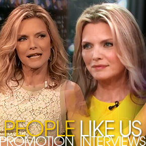 """People Like Us"" Video Interview Summary 