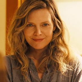 Michelle Pfeiffer is still fabulous at 54 | February 17, 2013