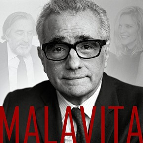Scorsese to exec produce Luc Besson's 'Malavita'