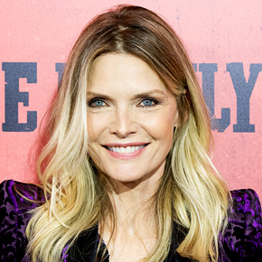 "Michelle Pfeiffer in ""The Family"" World Premiere & New Project?! 