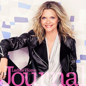 Michelle Pfeiffer Reveals She Does Not Have to Look Young Anymore | September 5, 2013