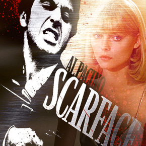Scarface Limited Edition Blu-ray hits the stand September 6, 2011