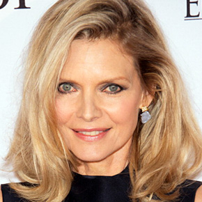 They could be sisters! Michelle Pfeiffer & Dianna Argon! | September 22, 2012